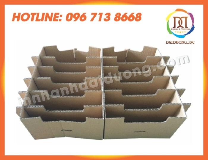 In Thung Carton Lay Ngay Tai Cau Giay 3