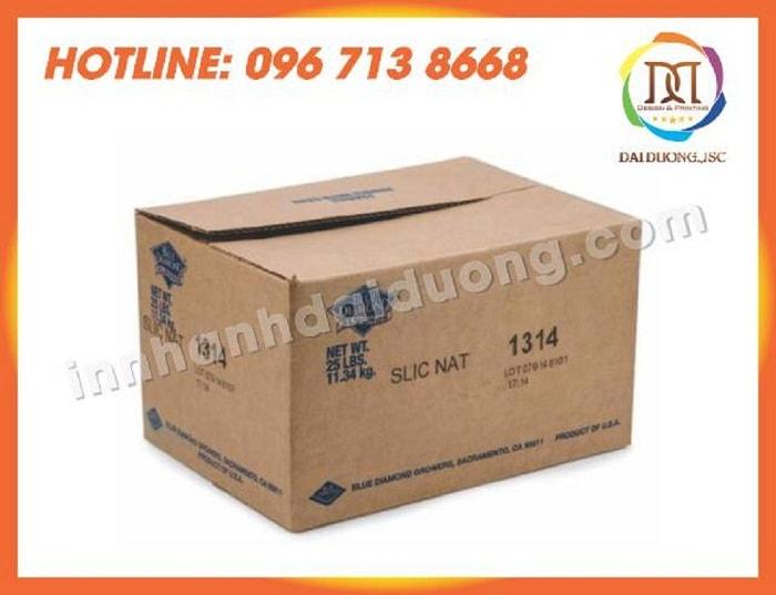 In Thung Carton Tai My Dinh 1
