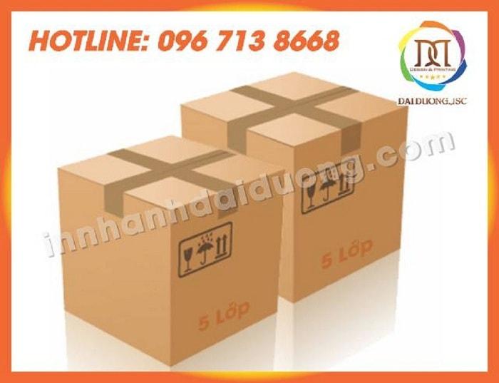 In Thung Carton Tai My Dinh 2