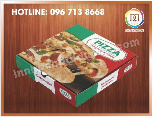 Lam Hop Banh Pizza