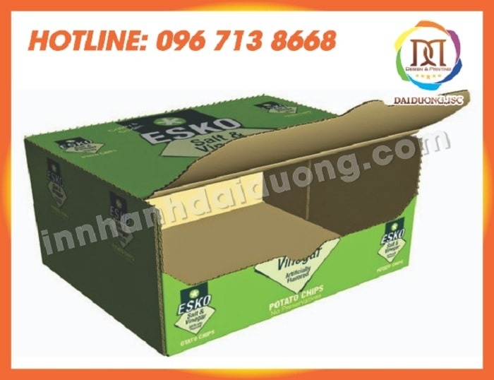 Lam Thung Carton Gia Re Tai Ha Dong 2