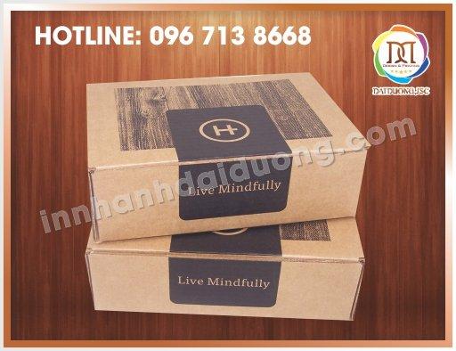 Lam Thung Carton Gia Re