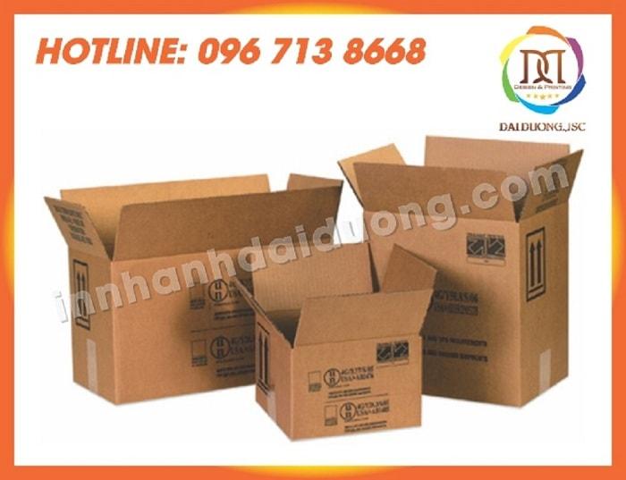 Lam Thung Carton Tai My Dinh 1
