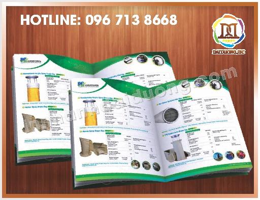 Mau Catalogue Doc Dao