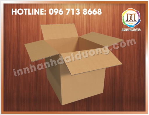 Mau Hop Carton