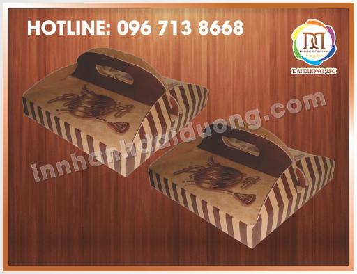 Mau Hop Pizza Doc Dao