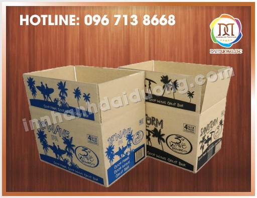 Mau Thung Carton