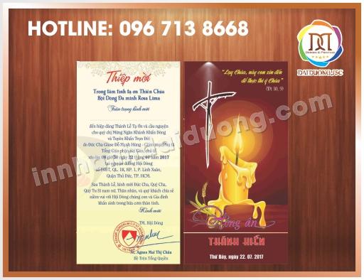 In Thiep Moi Dep Nhat Ha Noi