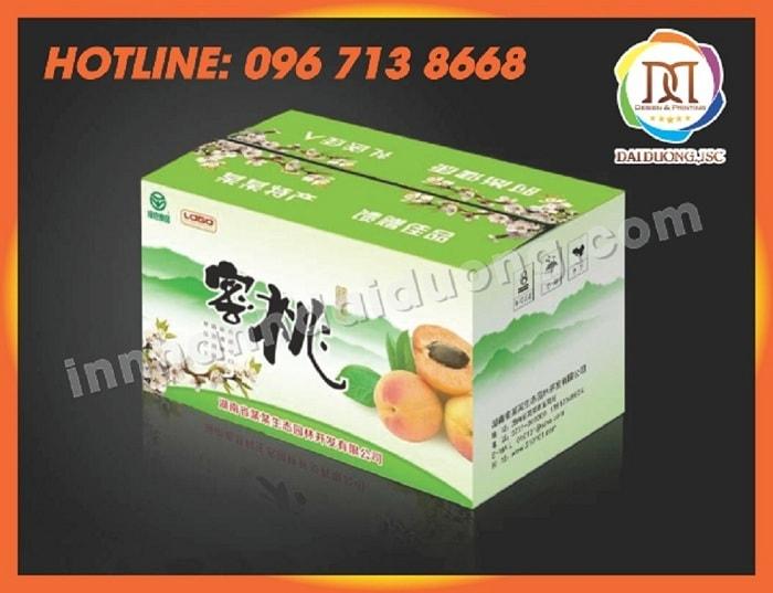 Xuong Lam Thung Carton Gia Re Tai My Dinh 2