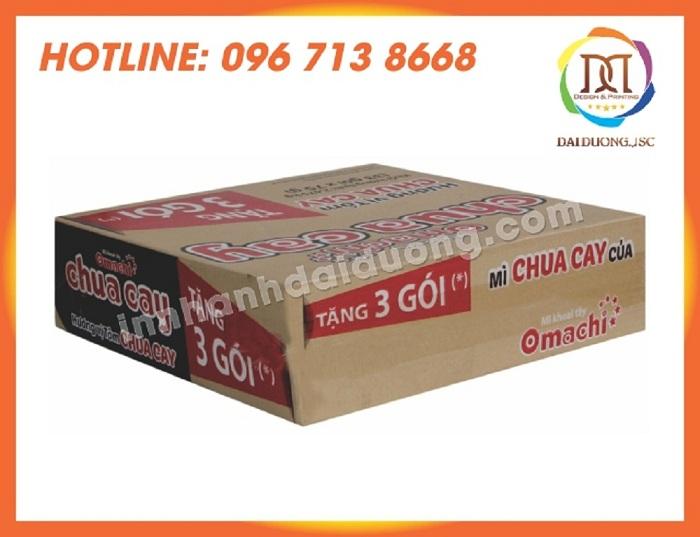 Xuong Lam Thung Carton Gia Re Tai Thanh Xuan 3
