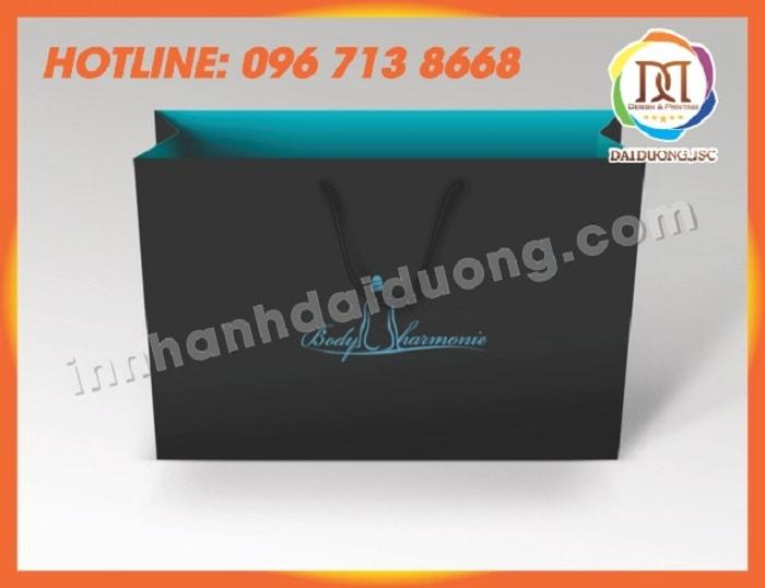 Xuong Lam Tui Giay Gia Re Tai My Dinh 3